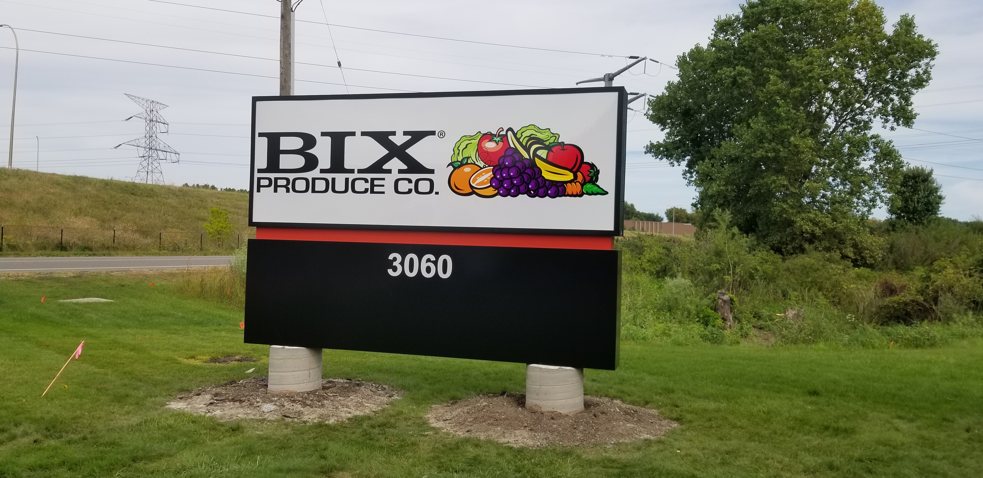 Bix Produce Co.